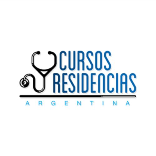 CURSOS RESIDENCIAS ARGENTINAS